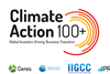 Climate action 100+ logo2