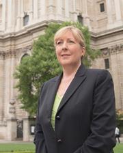 Fiona Reynolds