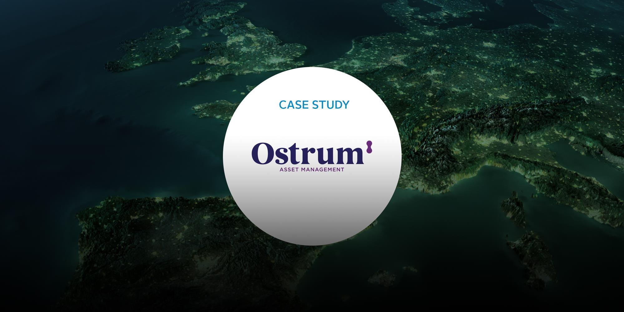 Eu Taxonomy Alignment Case Study Ostrum Asset Management -1133