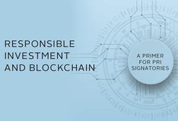 blockchain and ri