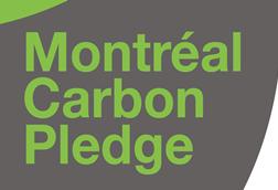 Montréal Carbon Pledge: Accelerating investor climate disclosure cover
