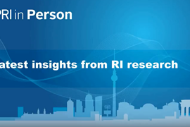 RI research at PiP