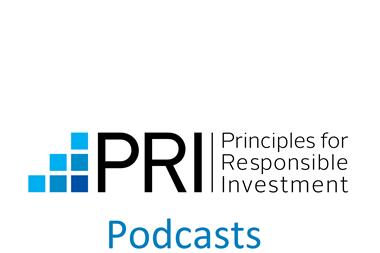 Podcasts logo
