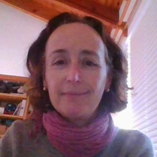 Patricia Moles