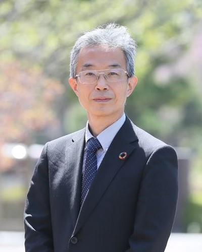 Takeshi Mizuguchi