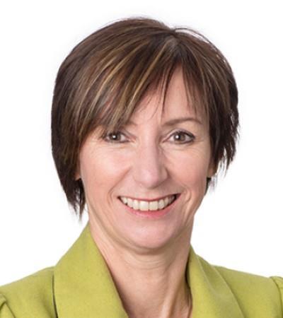 Board member: Angela Emslie