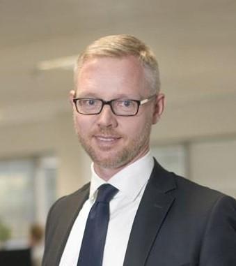 Board chair: Martin Skancke