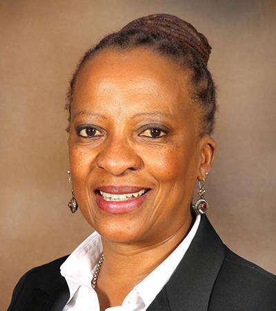Board member: Renosi Mokate