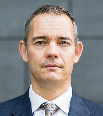 Michael Jantzi, CEO of Sustainalytics
