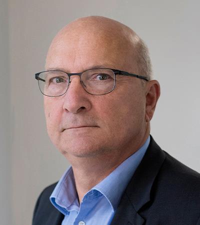 Xander den Uyl, Trustee, ABP