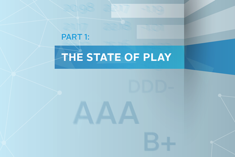 Shifting perceptions: ESG, credit risk and ratings (Part 1: The state of play)