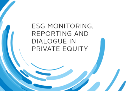 ESG monitoring, reporting and dialogue in private equity