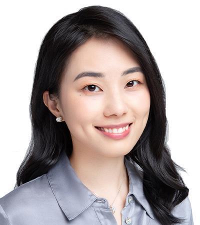 Junru Liu Senior Policy Analyst, China