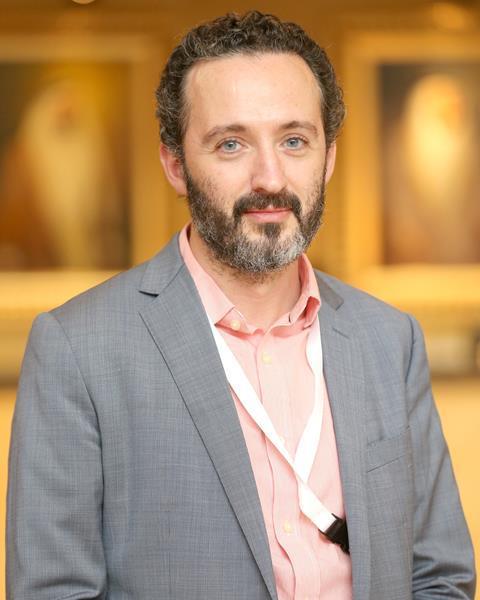 Anders Nordheim