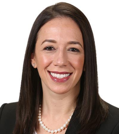 Heather Slavkin Corzo, Head of US Policy