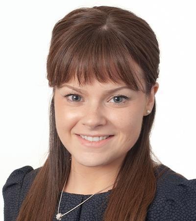 Olivia Mooney, Head of UK Policy
