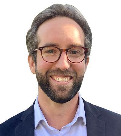 Daniel Wiseman, Head of APAC Policy