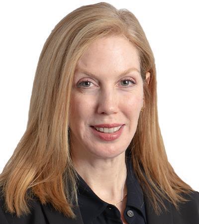 Christine Pishko, Relationship Manager, US