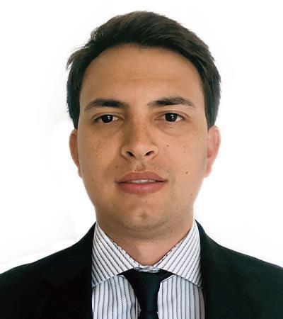 Eduardo Atehortua Barrero Head of Latin America (Ex-Brazil)