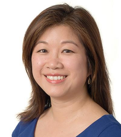 Katherine Ng, Head of Academic Research