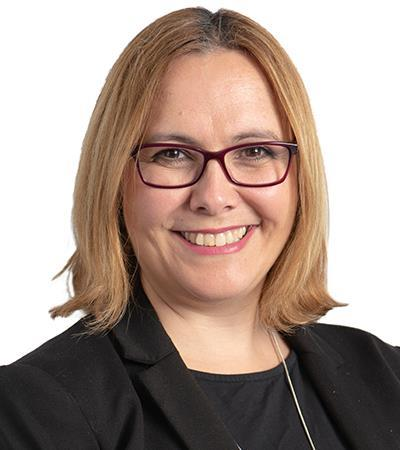 Lian Hillier, Chief People Officer