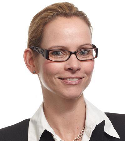 Melanie Klebeck Relationship Manager, Germany & Austria