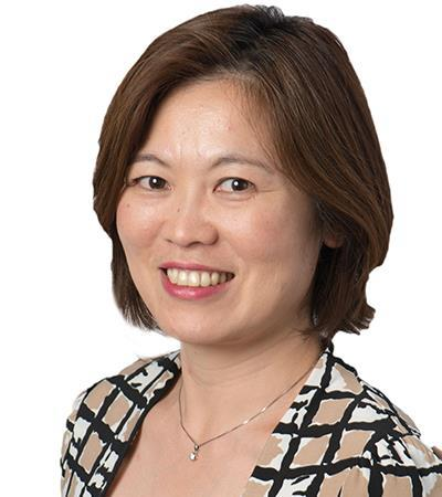 Minako Yoneyama, Relationship Manager, Japan