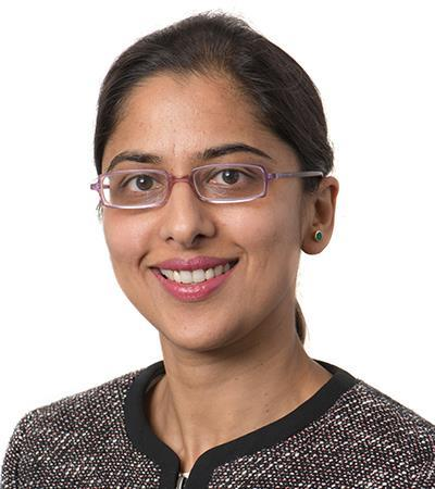 Sagarika Chatterjee, Director of Climate Change