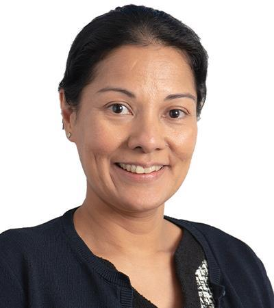 Sheela Veerappan Head of Australasia