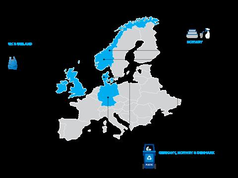Plastics regulation in Europe