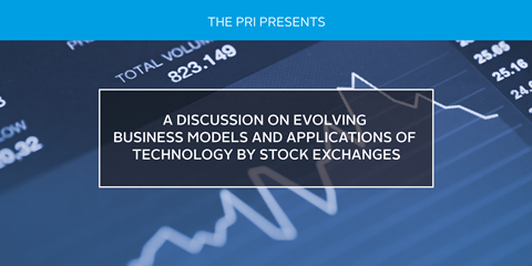 Discussion-on-Evolving-Business-Models