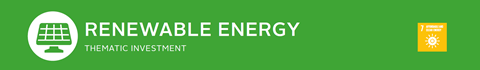 market map renewable energy banner