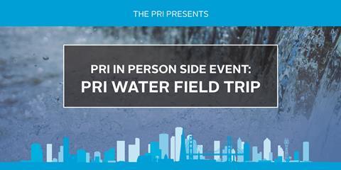 Pip18 water