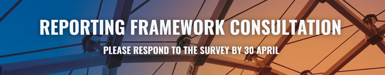 Reporting Framework consultation